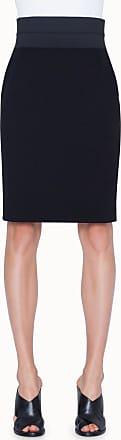 Akris Jersey Pencil-skirt
