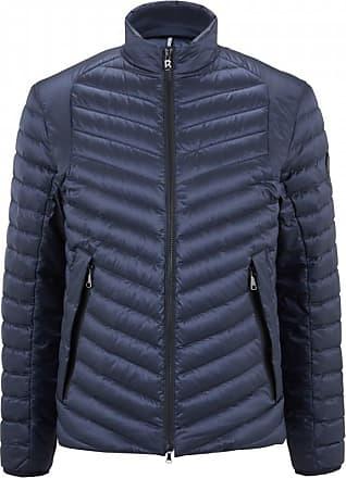 Bogner Derry Lightweight down jacket for Men - Navy blue