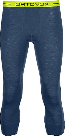 Ortovox 105 Ultra Short Tech Pants night blue