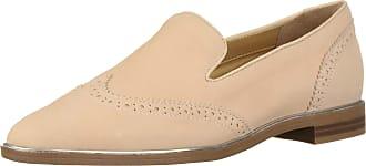 Franco Sarto Womens Haydrian Loafer Flat, Blush, 6 UK
