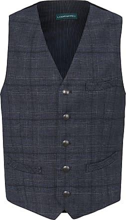 Lodenfrey Waistcoat Lodenfrey blue
