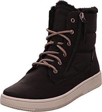 new product 45793 8471d Stiefel in Schwarz von Esprit® bis zu −20% | Stylight