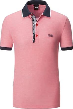 free shipping 1a66d dba0a HUGO BOSS Poloshirts: 1315 Produkte im Angebot | Stylight
