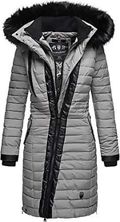 Damen Winterjacken in Grau von Navahoo®   Stylight
