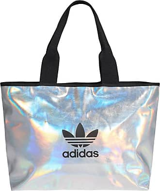 adidas Adidas originals Metallic shopper SILVER MET/IRIDES U