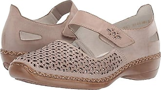 Rieker Womens Slipper Clay