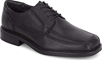 Dockers Dockers Mens Perspective Leather Oxford Dress Shoe