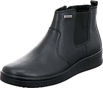 Jomos Freewalk Stiefel in Übergrößen Schwarz 806501 442 000