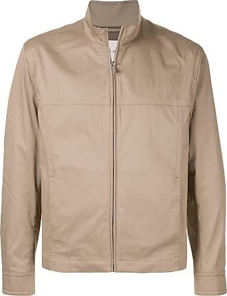 Cerruti zipped jacket - Brown