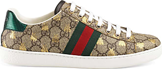 11c8b584e9 Gucci Trainers for Men: 472 Products | Stylight