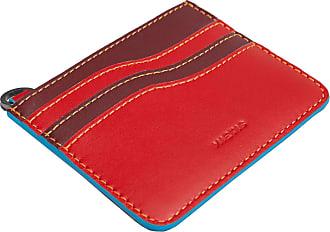 Mietis Cardholder Red