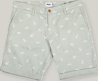 Brava Fabrics From The Future To Savannah Printed Shorts