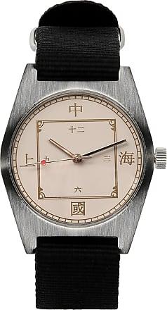 SHW Shanghai Hengbao Watch OROLOGI - Orologi da polso su YOOX.COM