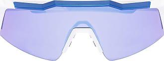 100% Eyewear Óculos de sol esportivo Speedcraft - Azul