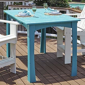 UWharrie Chair Outdoor UWharrie Chair Bar Height Patio Dining Table - 5091-024W