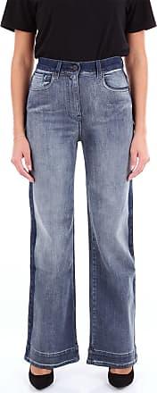 be Blumarine Boyfriend Jeans