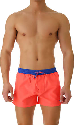 3c1fb8ff9bf0c Diesel Swim Shorts Trunks for Men On Sale, Coral, polyester, 2017, XL