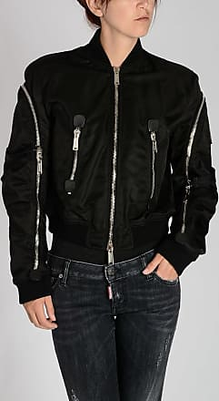 Dsquared2 Padded Crop Bomber size 44