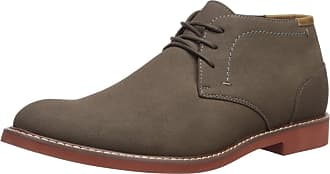 Unlisted by Kenneth Cole Mens Darin Chukka Boot, Walnut, 11 UK