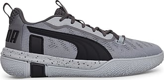 Puma Puma Legacy low sneakers BLACK-QUARRY 40.5