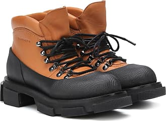 Robert Clergerie X Both Ankle Boots Banco aus Leder