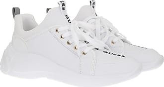Guess Speerit Active Sneaker White