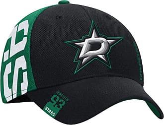 Reebok Mens 2016 NHL Draft Flex Fit Hat (L/XL, M671 Dallas Stars)