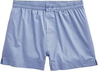 Nautica Womens Woven Boxer Short Forever Blue XXL