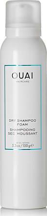 Ouai Dry Shampoo Foam, 150g - Colorless