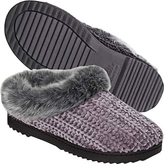 2677c8f0e55 Dearfoams® Slippers − Sale: at USD $9.02+   Stylight