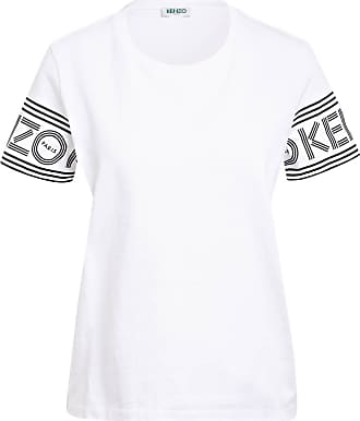 Kenzo T-Shirt - WEISS