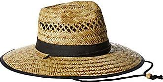 4d8cebc371c San Diego Hat Company San Diego Hat Co. Mens Upf 50 Wide Brim Straw  Lifeguard