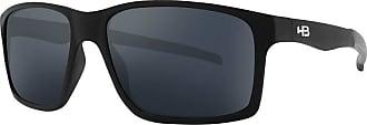 HB Óculos de Sol Hb Mystify Matte Black | Gray