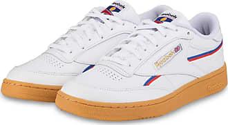 Reebok Sneaker CLUB C 85 - WEISS