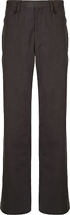 Kolor straight leg trousers - Grey