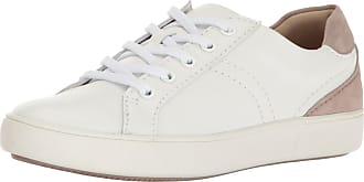 Naturalizer Womens E7754L2 Morrison White Size: 9.5 Narrow