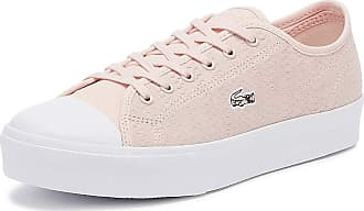 140ef4d8c Lacoste Ziane Plus Grand 119 2 Womens Pink Trainers-UK 7   EU 40.5