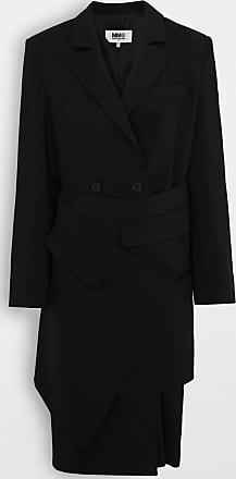 Maison Margiela Multi-wear Wool Coat