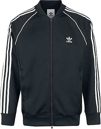 8b50fb21 adidas SST TT - Jakker - Treningsjakke - svart-hvit