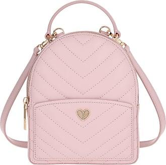 Kate Spade New York Amelia Glitter Mini Convertible Backpack Tutu Pink Rucksack rosa