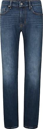 Bogner Rob Jeans with prime fit for Men - Mid denim blue
