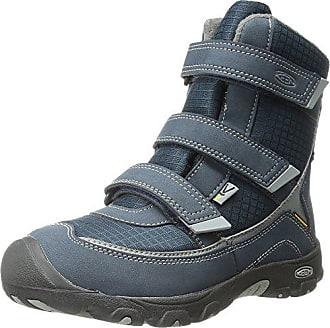 839ef3a191359a Keen Keen Trezzo II WP Kinder Größe 24 Winter Schuhe Stiefel blau grau