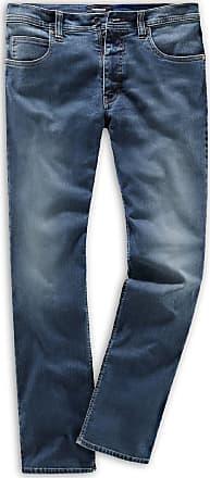 Walbusch Herren Husky Jeans Five-Pocket 102 106 24 25 26 27 28 29 48 50 52 54 56 58 98