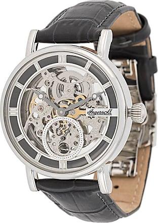Ingersoll Relógio The Herald de 40mm - Cinza