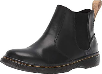 490f45341df2fa Dr. Martens Mens Lyme Chelsea boot 18 w Black Westfield UK11 EU46 US12