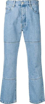 Études Studio Corner bootcut jeans - Blue