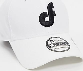 New Era 39thirty cap-White