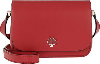 Kate Spade New York Nicola Crossbody Bag Hotchili Umhängetasche rot
