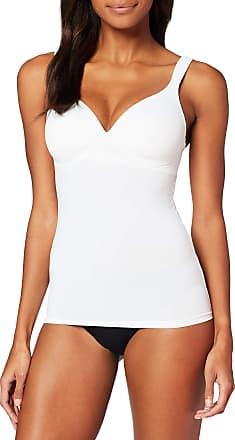Naturana Womens Camisole, White, 36B