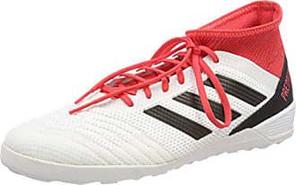 3 Chaussures Noir 18 in Homme S18 Core White Football de Real 42 Coral Black FTWR adidas EU Predator Tango qfnqXt
